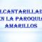 ALCANTARILLADO DE AGUAS HERVIDAS.